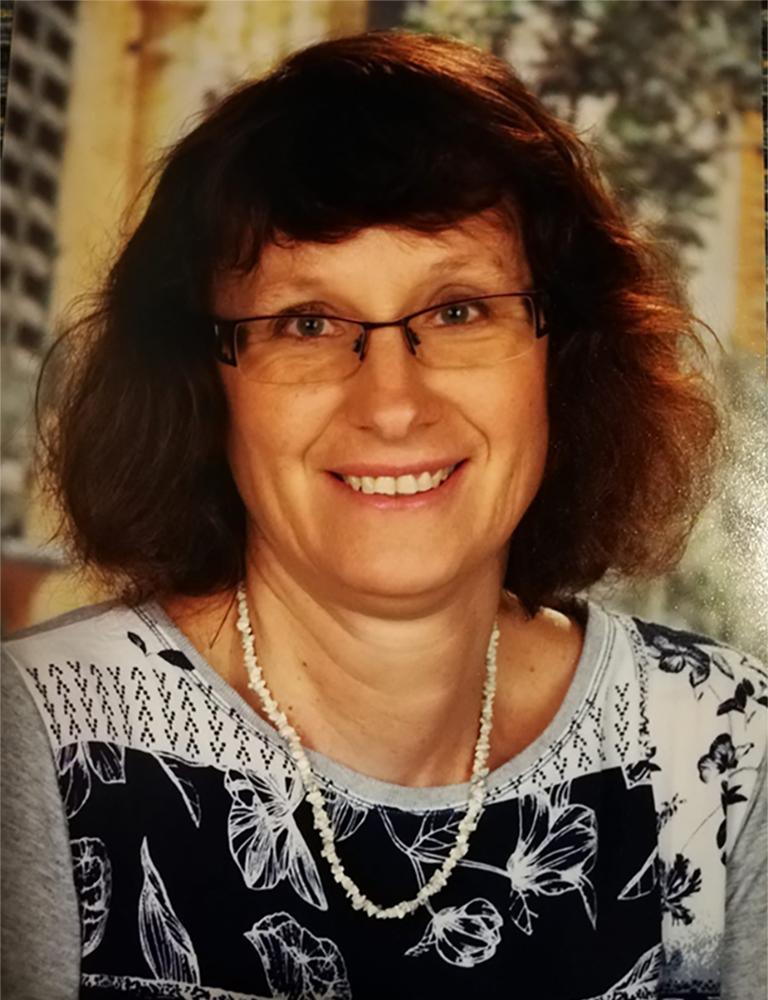 Inge Hetlinger (Lehrerin)